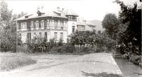 PC II Altbau 1910