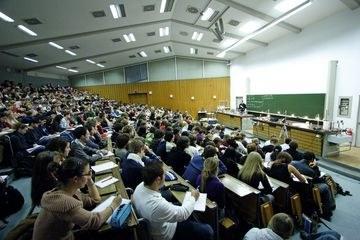chemie-hörsaal