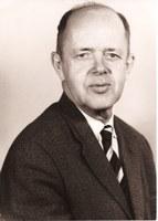 Prof. Dr. Reinhard Mecke